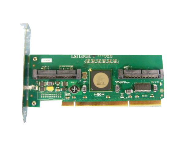 HP 435709-001(SAS3080X-HP【中古】PCI-X SASアダプタ