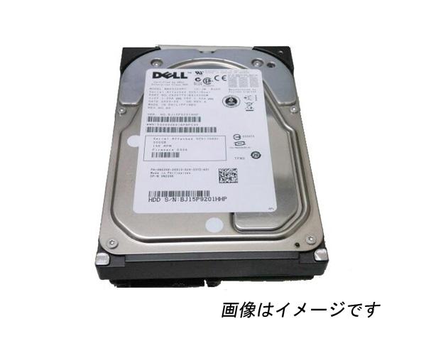 DELL 0U717K(ST3500414SS) SAS 500GB 3.5インチ(U717K)
