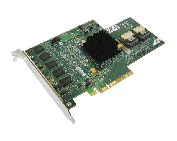 IBM ServeRAID MR10i 【中古】SAS/SATA Controller PCIe 43W4297