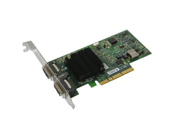 HP 激安卸販売新品 452372-001 448397-B21 中古 InfiniBand 4X DDR DUAL PORT HCA PCI-E 全品送料無料