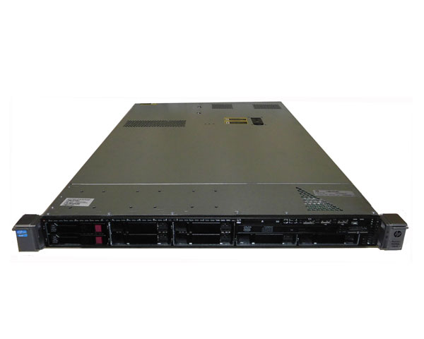 中古 HP ProLiant DL360p Gen8 738055-295 Xeon E5-2650 V2 2.6GHz×2 32GB 146GB×2 DVD-ROM Smartアレイ P420i AC*2
