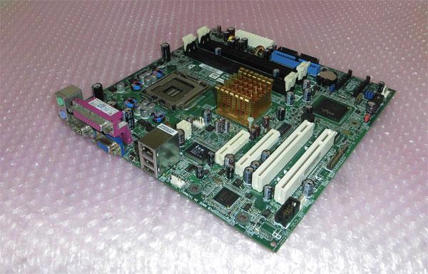 Gigabyte GA-8ICMT NEC Express5800/110GC用 マザーボード