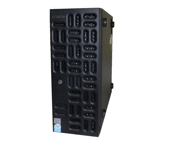 中古 HITACHI HA8000/30W BD (GSJ030BD-K63CN31) Pentium4-3.0GHz 2GB 160GB