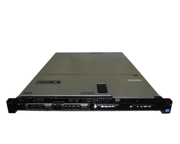 <title>中古 DELL PowerEdge 爆売り R420 Xeon E5-2470 V2 2.4GHz×2 64GB SSD 200GB×2</title>