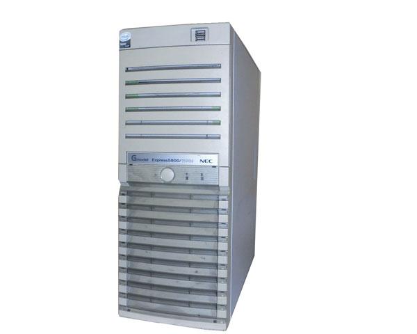 外観難あり 中古 NEC Express5800/110Gd (N8100-1281Y) Xeon 3040 1.86GHz 1GB 160GB×2