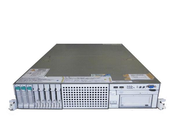 中古 NEC Express5800/R120e-2E (N8100-2114Y) Xeon E5-2430 V2 2.5GHz×2 8GB 146GB×1(SAS 2.5インチ) DVD-ROM AC*2