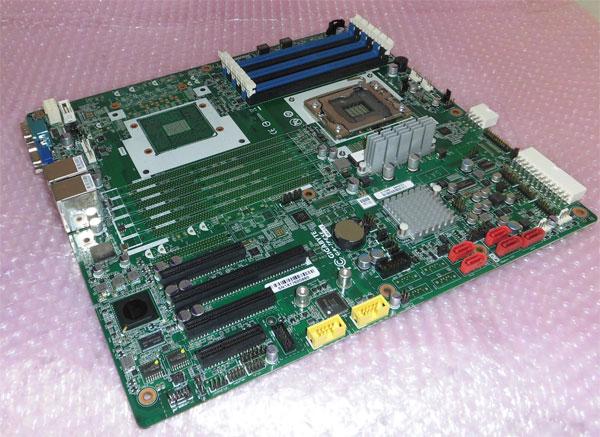 NEC Express5800/T110e-M用 マザーボード GA-7PESE【中古】