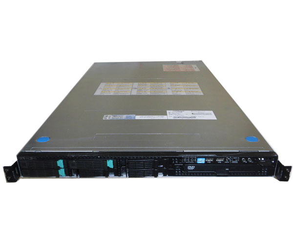 中古 HITACHI HA8000/RS210-h HM1 (GQU211HM-TNNN3N2) Xeon E5-2640 2.5GHz 8GB 146GB×2