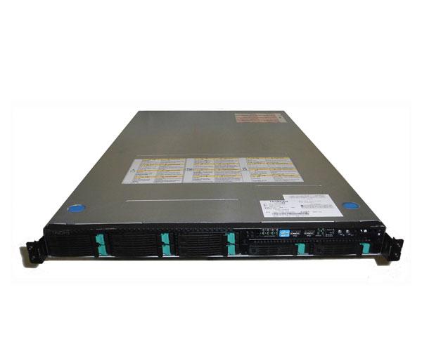 (GQA111HM-UNNN3N0) HDDなし 2.4GHz HITACHI Xeon 8GB 中古 E5-2440 HA8000/RS110-h HM