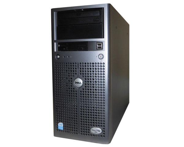 PowerEdge PentiumD-3.0GHz 500GB×2 DELL 中古 2GB (SATA) 830