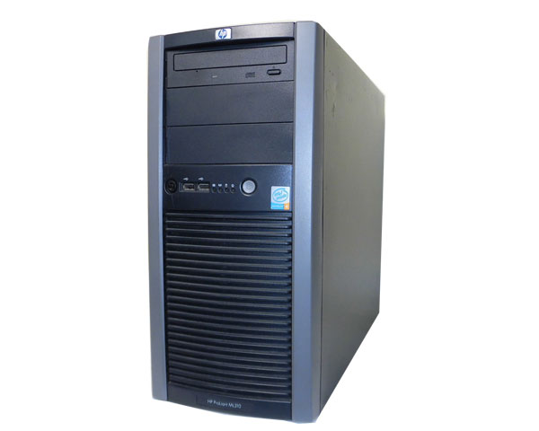 HP ProLiant ML310 G2 376871-291 中古 3.2GHz HDDレス 別売り 限定Special 感謝価格 Price Pentium4 - 1G