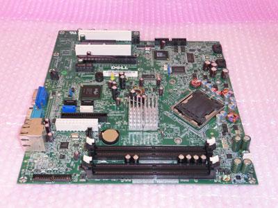 DELL 0YH299 PowerEdge SC440用 マザーボード(YH299)【中古】