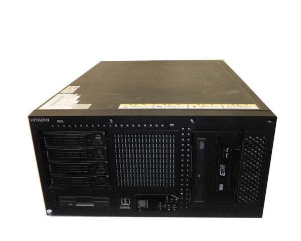 HITACHI HA8000/TS20 CH ラック型GQPT20CH-3BNN1MA 中古サーバーXeon E5450 3.0GHz/2GB/HDDレス(別売り)