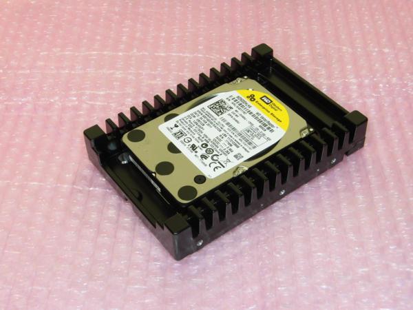 WD VelociRaptor WD6000HLHX 600GB/10000rpm/SATA【中古】