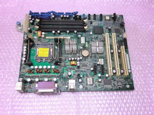 DELL 0G7255 PowerEdge 800用 マザーボード 【中古】