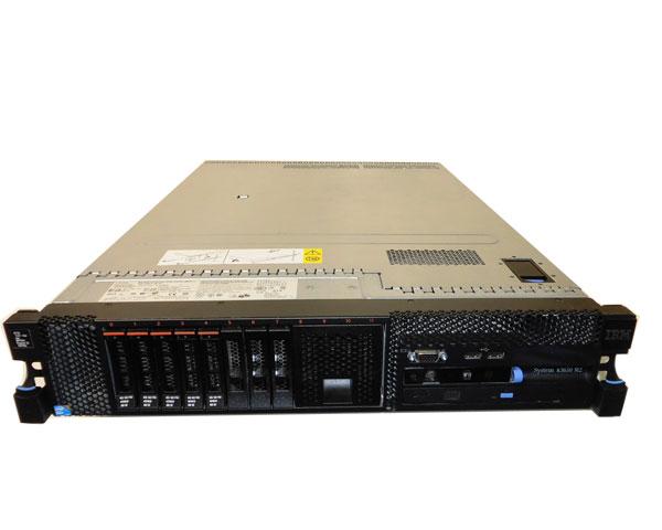 IBM System x3650 M2 7947-92J【中古】Xeon X5570 2.93GHz/8GB/HDDレス(別売り)