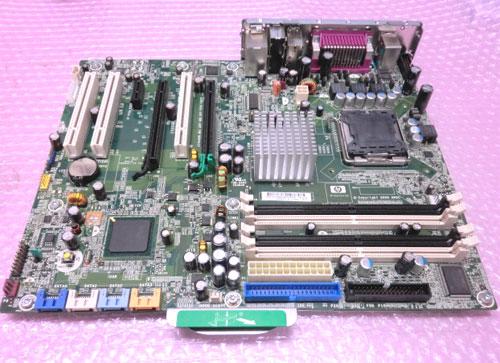 HP 442031-002 WorkStation XW4400 マザーボード【中古】