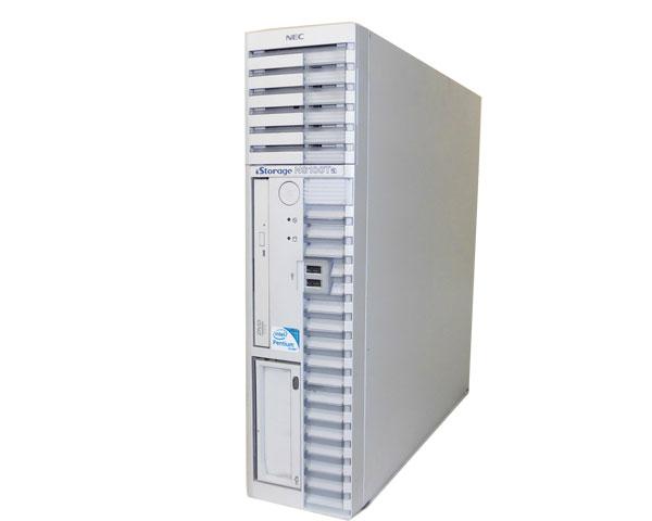 NEC 男女兼用 iStorage 商店 NS100Ta NF8100-176 中古 Pentium 2GB G6950 500GB×2 2.8GHz