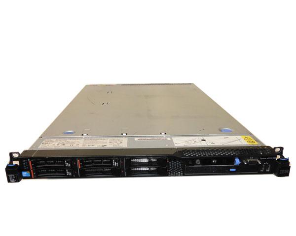 IBM System X3550 M2 7946-52J【中古】Xeon E5530 2.4GHz/2GB/146GB×2/RAID