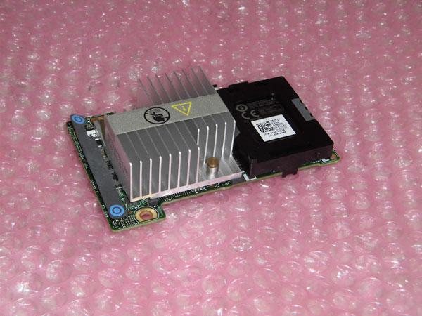DELL 0N3V6G PERC H710p RAID Controller 【中古】