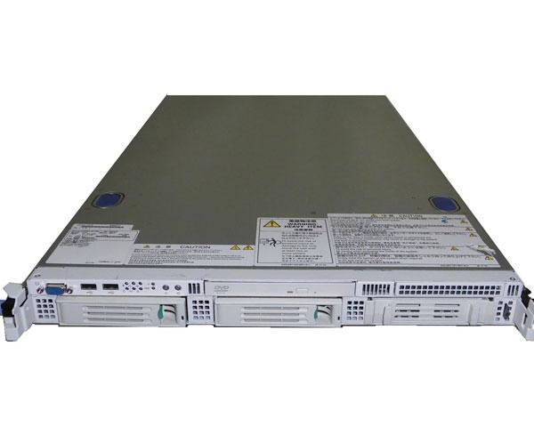 NEC Express5800/R120a-1(N8100-1519)【中古】Xeon X5550 2.66GHz/6GB/146GB×1