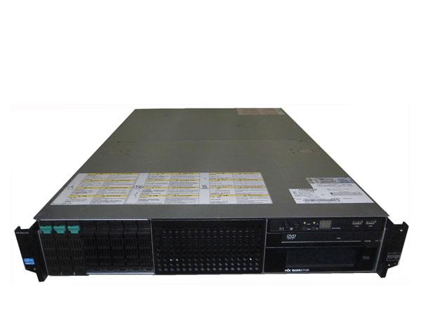 HITACHI HA8000/RS220 AM1 (GQU221AM-TNNN3N2)【中古】Xeon E5-2403 1.8GHz×1/4GB/146GB×3