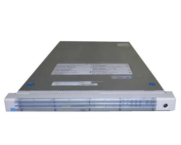 NEC Express5800/R110d-1M (N8100-1808Y)【中古】Xeon E5-2420 1.9GHz/8GB/146GB×2