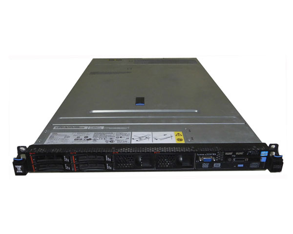 2x8GB 16GB E5-2600 v2 ECC REG 12800 B32 MEMORY RAM 4 IBM System x3550 M4