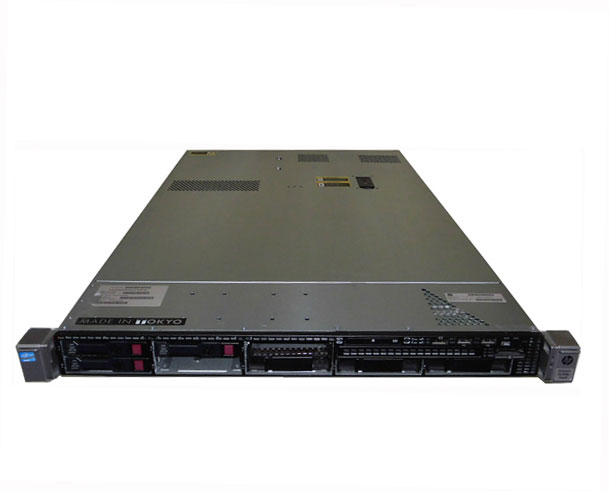 HP ProLiant DL360p Gen8 DL360p 654081-B21【中古 1.8GHz×2/96GB/300GB×3】Xeon E5-2650L Gen8 1.8GHz×2/96GB/300GB×3, カラテックe-shop:83dfe3ae --- officewill.xsrv.jp