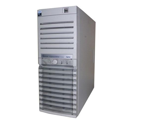 NEC Express5800/110Gd (N8100-1281Y) 【中古】Xeon 3040 1.86GHz/2GB/250GB×2