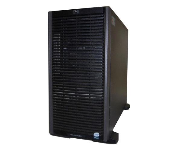 HP ProLiant ML350 G5 412645-B21【中古】Xeon 5110 1.6GHz/1GB/72GB×2