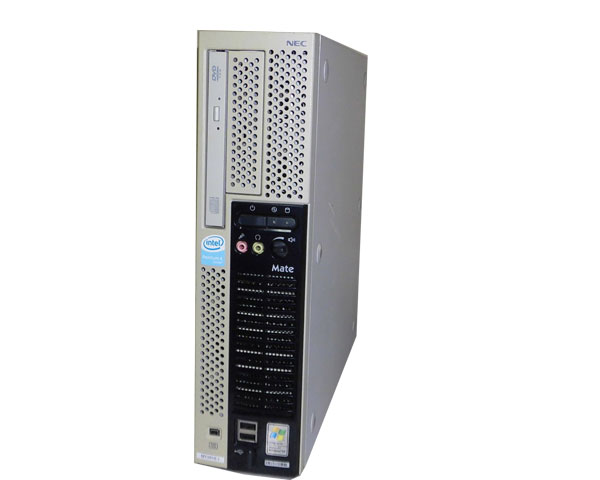 【中古】 Combo/15/ RS232C NEC PC-VY20MWZ75 Celeron 550 2GHz/2GB/80GB/ Vista パラレル/ (1024x768) / 【20190515】 XGA