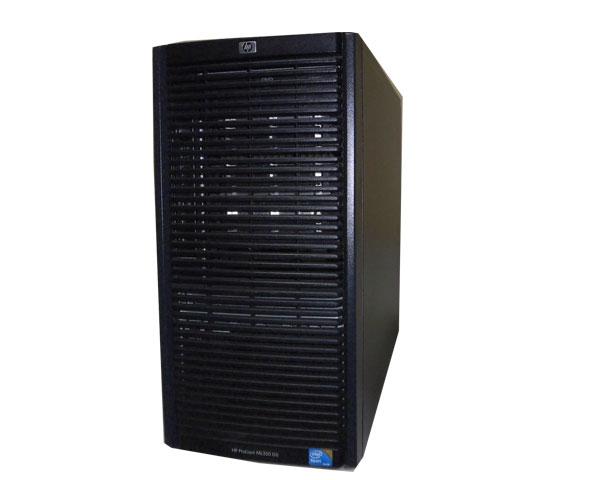 HP ProLiant ML350 ML350 G6 E5606 HP 638180-291【中古】Xeon E5606 2.13GHz/8GB/300GB×1/AC*2, 野球専門店 SIZE UP:e9e16558 --- officewill.xsrv.jp