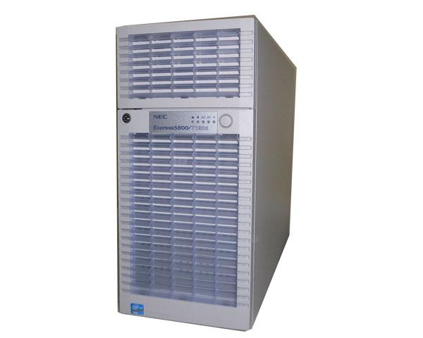 NEC Express5800/T120d (N8100-1874Y)【中古】Xeon E5-2403 1.8GHz/4GB/146GB×1