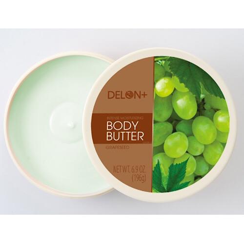 aqua-marrin: DELON GRAPESEED BODY BUTTER | Rakuten Global Market