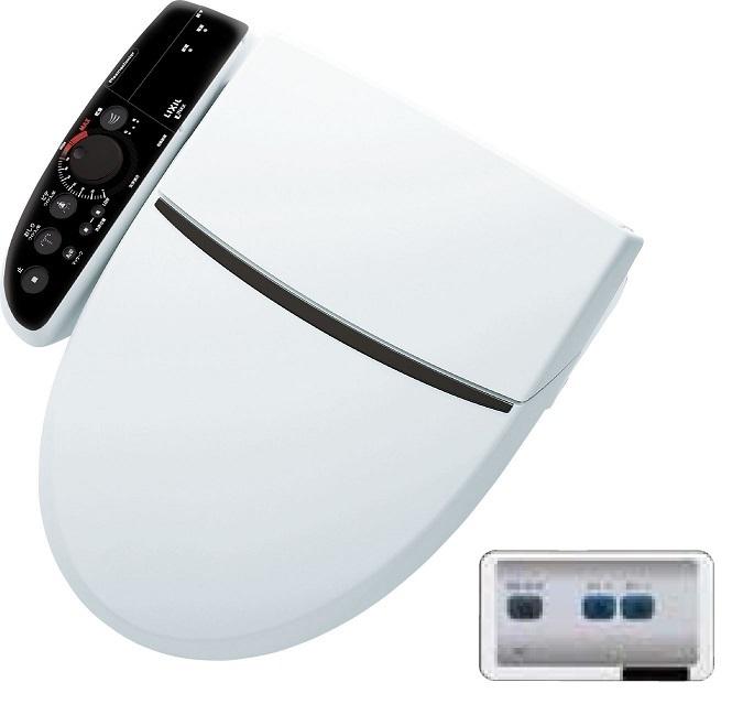 INAX トイレ 温水洗浄便座 CW-K45AQA 全国どこでも送料無料 密結式便器用 大人気! Kシリーズエクストラ