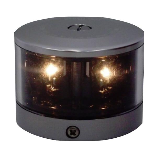 LED航海灯 第二種船尾灯 NLSS-2W 2014年新基準適合品 伊吹工業 50M未満船舶用検定品 船灯