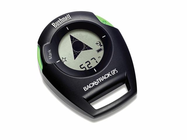 GPSナビゲーター バックトラック G2 ブラック ブッシュネル (日本正規品)