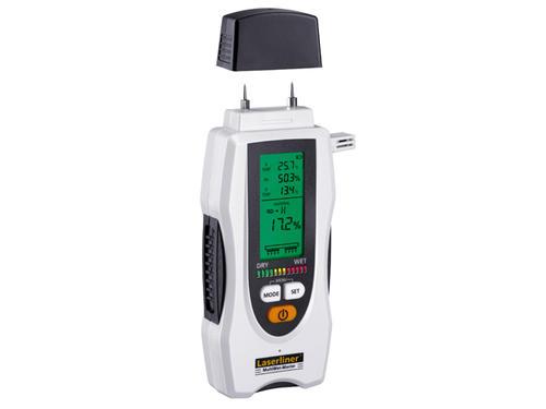 水分計 マルチウェットマスター ウマレックス環境測定器 (日本正規品)
