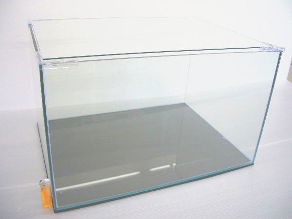 インテリア ガラス水槽 60ワイドロー 60×45×36(H)cm