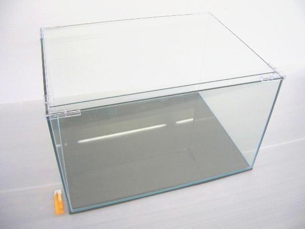 インテリア ガラス水槽 60ワイドロー 60×45×30cm