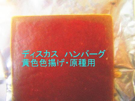 あらゆる種類のディスカス 熱帯魚 金魚などにも栄養満点 特注 アウトレット☆送料無料 冷凍 ディスカスハンバーグ 色揚げ イエローライジング 原種系 新作 大人気 100g×10枚 黄色系