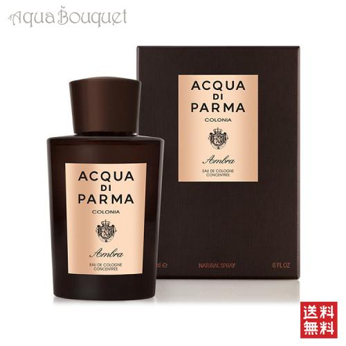 アクア ディ パルマ コロニア アンブラ オーデコロン コンセントレ 100ml ACQUA DI PARMA COLONIA AMBRA EDC CONCENTREE