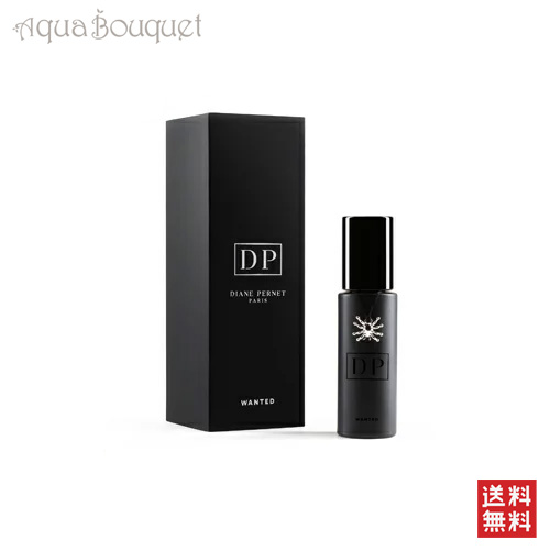 ダイアン ペルネ 魔法の追求 30ml DIANE PERNET IN PURSUIT OF MAGIC EXTRAIT DE PARFUM