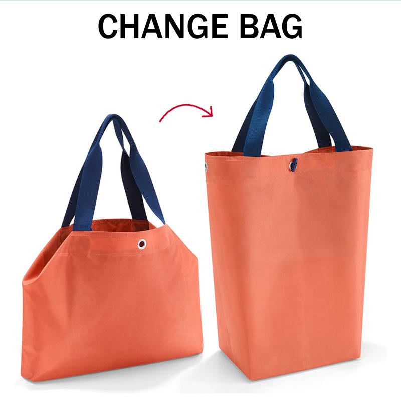 Reisenthel shopping changebag Shopper