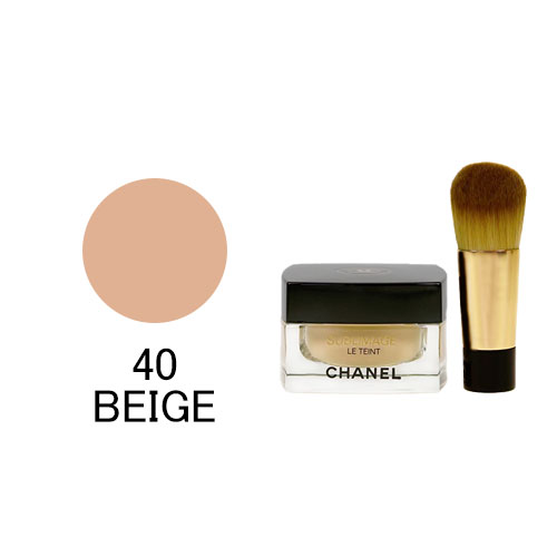 シャネル サブリマージュ ル タン 30g (40 BEIGE) CHANEL SUBLIMAGE L'EXTRAIT DE CREME