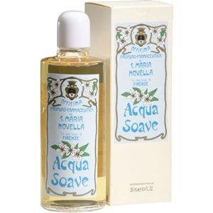 サンタ マリア ノヴェッラ アクア ソアヴェ 250ml Santa Maria Novella Soave Water [10207]