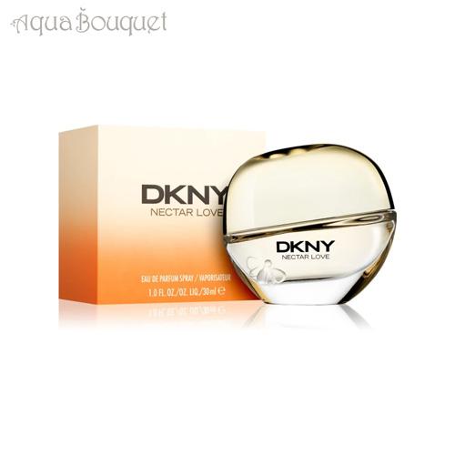 ダナキャラン DKNY ネクター ラブ オードパルファム 50ml DONNA KARAN DKNY NECTAR LOVE EDP [6910]