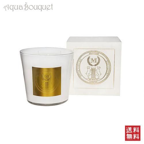 ミゼンジール ピン ソレル キャンドル 1.5kg MIZENSIR PIN SOLAIRE CANDLE