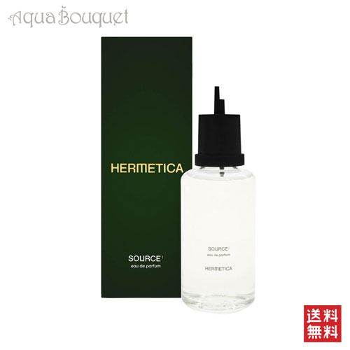 エルメティカ ソース 1 オードパルファム リフィル 100ml HERMETICA SOURCE1 EDP REFILL